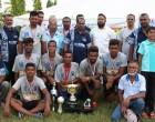 Cubs Target Suva Futsal