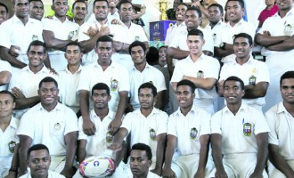 Seeing Cup A Delight: Minmbi