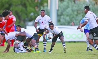 Fiji Under-20 Wins Third Position After Tonga Win