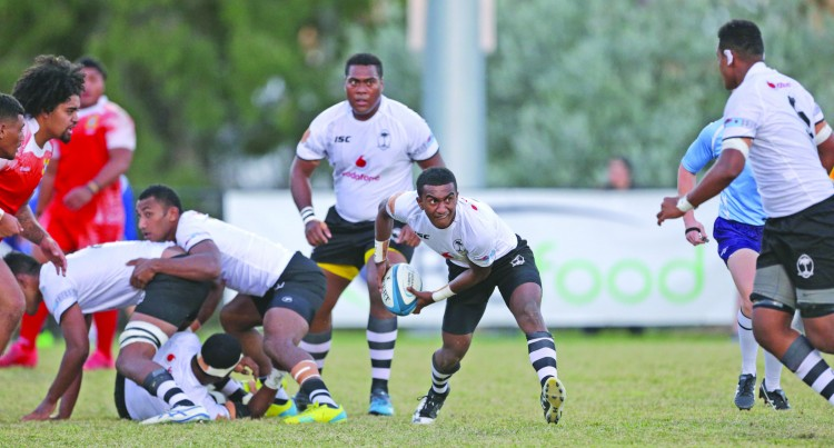 Fiji Under-20 Wins Third Position After Tonga Win
