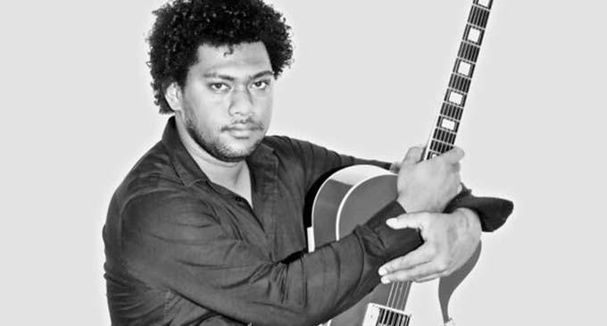 Guitar Accolade Surprises Terio