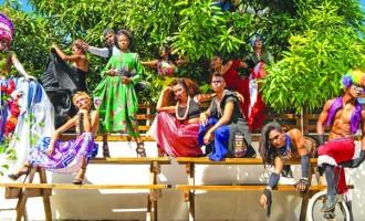 The Making Of The Bottega Gold Fijian Fashion Festival