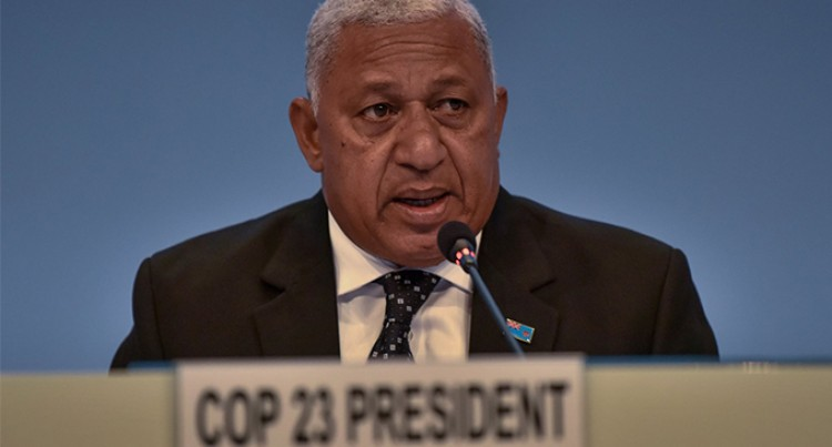 Editorial: Talanoa dialogue could continue to live after Fiji's COP23 Presidency ends