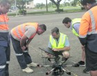Drones Will Enhance Daily Field Work: Ministry