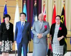 Japan Offers Protection From Illegal Fishing