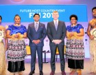 ADB Meeting Boost To Economy
