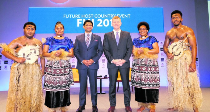 ADB Meeting Boost To Economy