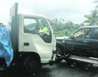 Nobody Hurt In Double Traffic Collisions