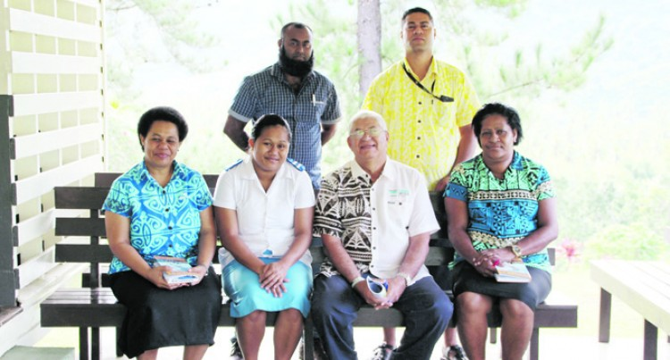 O'Connor Visits Maritime Health Facilities