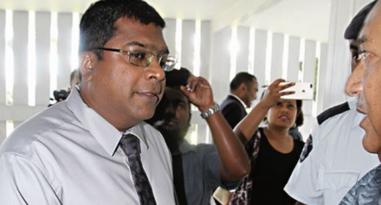 FICAC Seeks Reddy Retrial