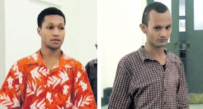 Court Discharges Burglary Accused