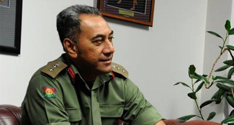 Change of guard at Fiji's UN mission