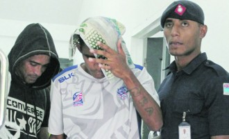 File Bail Application In High Court, Alleged Robbers Told