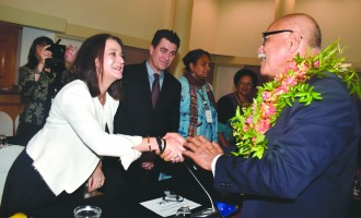 Fiji, Pacific Commit To Preserve Cultural Heritage