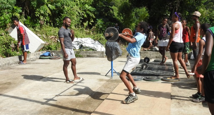 FASANOC To Resolve Weightlifting Wrangle