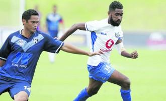 Sad Day for Fiji, Drudru
