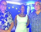 Ambassador Hails Working Relationship  Between Pacific And The European Union