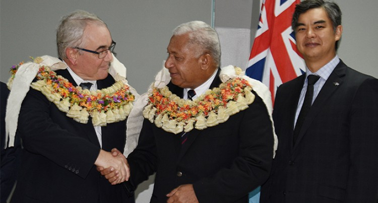 Analysis: European Union Should Grant Fiji Visa-Free Access