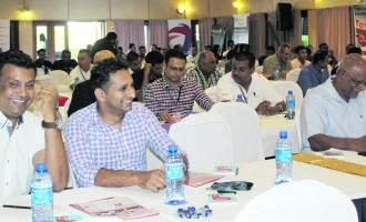 Stakeholders Need to Work Together to Ensure Safety For All, Advises Akbar