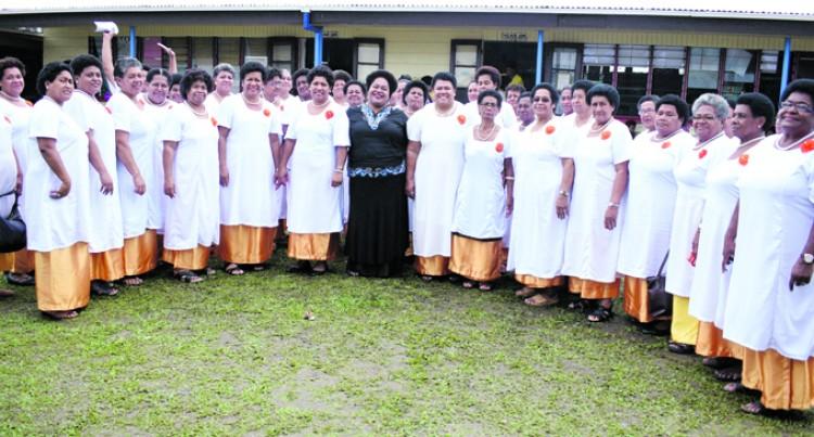 Methodist women's fellowship turns 70 this year