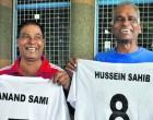 Hotel Backs Babasiga Lions