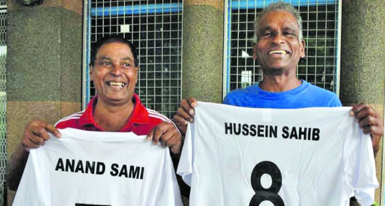 Sami In Charge Of Labasa