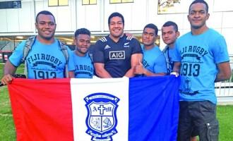 Uluilakepa picked to play for Kiwis U-20