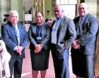 Tripartite Delegation Attends International Labour Meeting