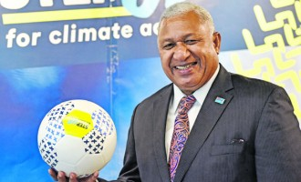 Dialogue leads to decisive action, says Prime Minister Bainimarama