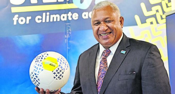 Dialogue leads to decisive action, says Prime Minister Bainimarama