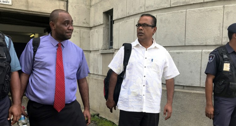 Lawyers To Appeal Sentence and Conviction Of Bulitavu