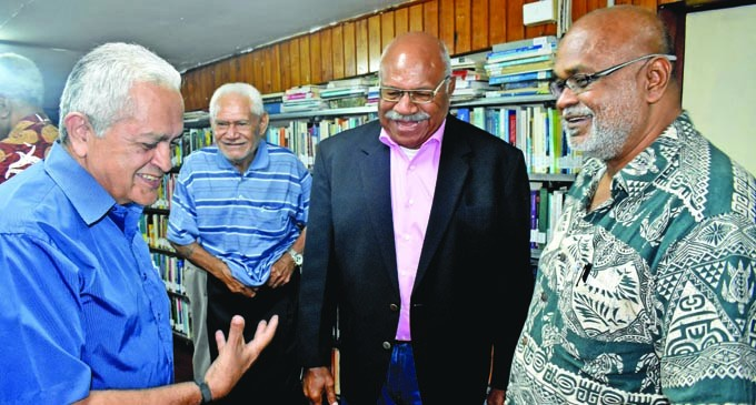 Global Girmit Institute Opens In Saweni