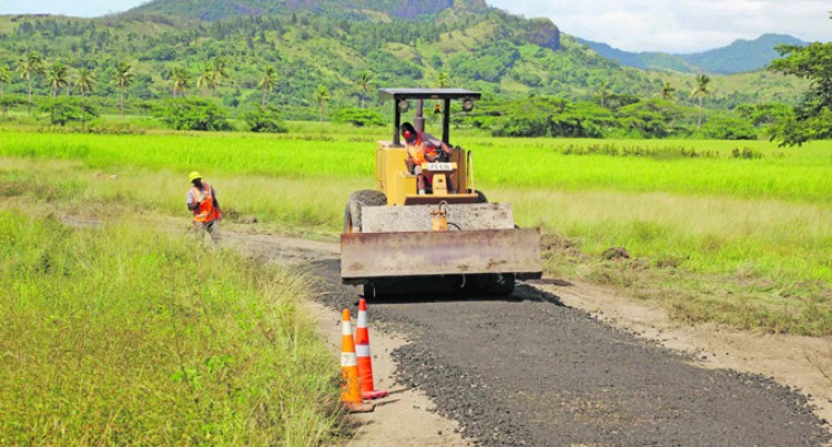 Access To Popular Korovatu Picnic Site Improved