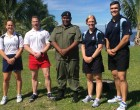 Month-Long Training For Instructors