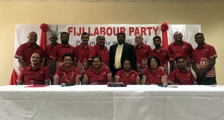 Labour Names 19, Mix Of Experience, And New Provisional Candidates