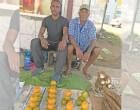 Mandarin Seller Overcomes Challenges