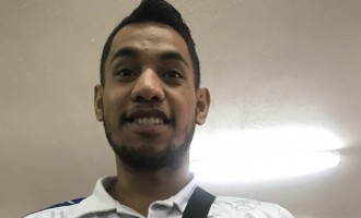 Samoa Next For Hill, Jonathan