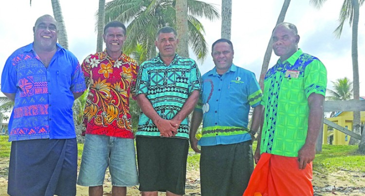 $20 Million Worth of Beche-De-Mer Confiscated in Labasa, Says Minister