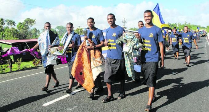 Celebrating Success In Lodoni