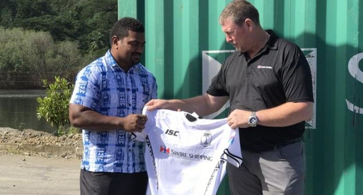 Dolakoto To Lead The Fijian Warriors