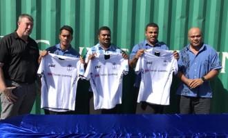 Swire Shipping Backs Fijian Warriors