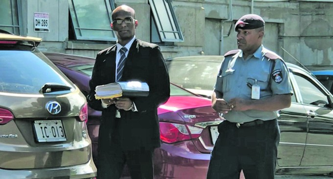 High Court In Suva Howell Road Murder Trial Begins