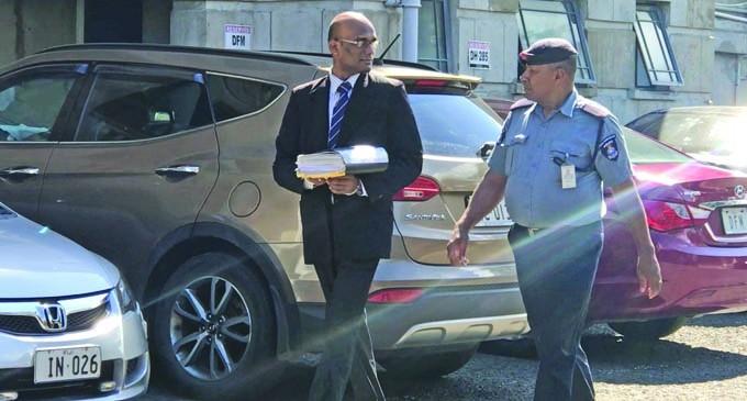 Witness Relays Instances Of Assault