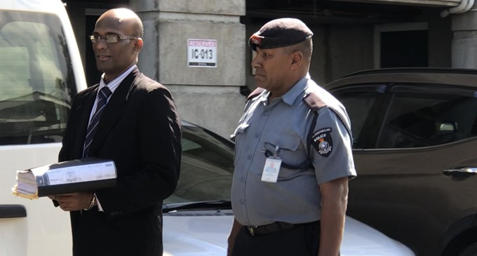 No Pressure On Murder Accused, Says Investigating Officer