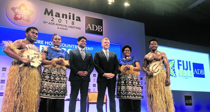 We're Ready To Host ADB 2019 Meet: A-G