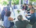 First Franco-Fijian Business Dialogue Opened by A-G