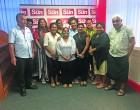 Sandhya Nand Shares Her Expertise Back Home