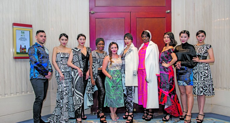 Designers Finalise Preparations for Big Fashion Festival