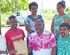 Unaisi In Tears As Help Comes From Labasa Muslim