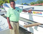Fascination Of Boats Paves Career Path For Kumar